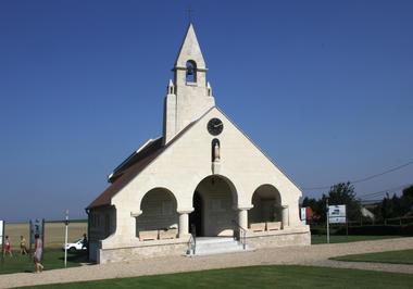Mémorial 2015 I < Cerny-en-Laonnois < Aisne < Picardie