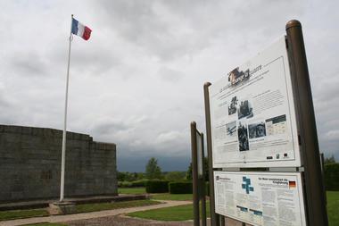 Monument des chars d'assaut 2015 I < Berry-au-Bac < Aisne < Picardie