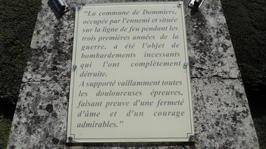 monument de l'offensive dommiers st pierre aigle (3)