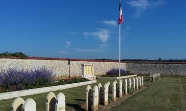 nécropole militaire de Villers-Cotterets©OT Villers-Cotterets (2)