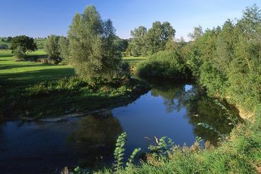 Méandres de l'Oise < Aisne