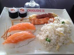 okasushi II 02400