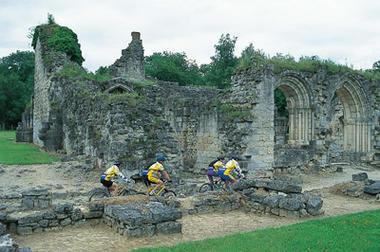 L'abbaye de vauclair