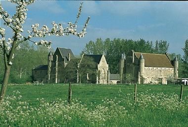 Le prieuré du Tortoir