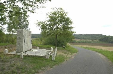 Monument d'Ostel