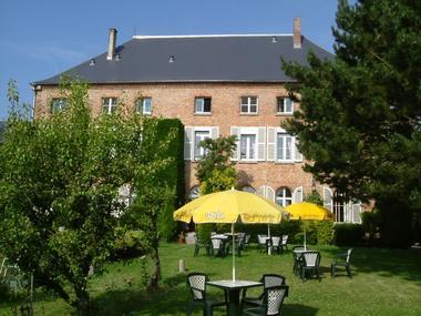 Hotel le clos du Montvinage