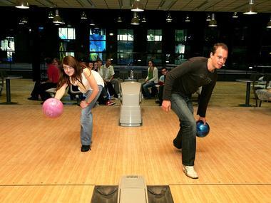 La BUL - Le Bowling