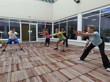 La BUL - Fitness