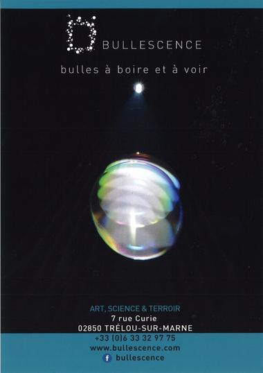 bullescence