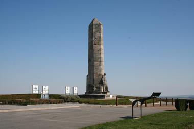 Monument des Basques 2015 III < Craonnelle < Aisne < Picardie