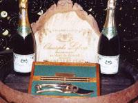 © Champagnes Lefèvre