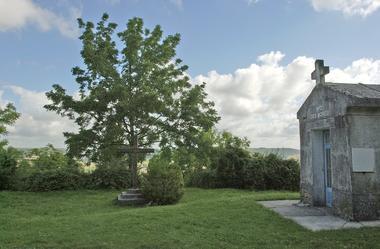 Chapelle Notre Dame des Boves