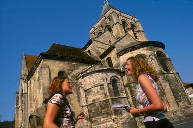 Eglise de Bruyere