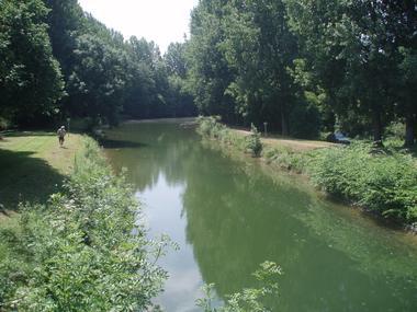 Marais de Saint-Simon