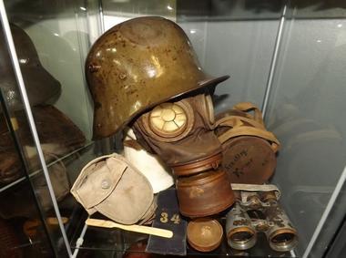 Musée Casemate < Wimy < Guerre 14-18 < WWI < Aisne < Picardie < France