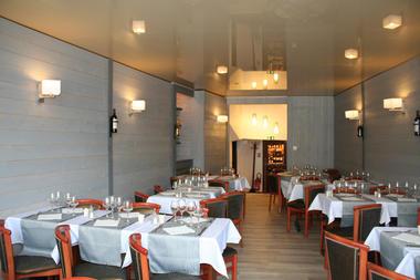 Restaurant Les Chenizelles 2015 III < Laon < Aisne < Picardie