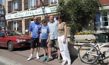 chez Micheline Brasserie à Berny-Rivière (4)