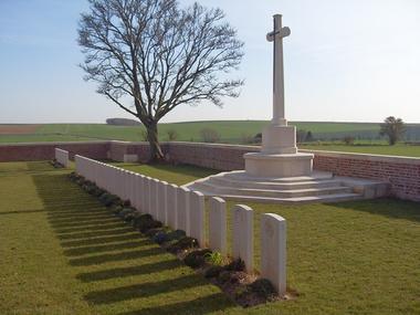 Cimetiere < Beaurevoir < Guerre 14-18 < WWI < Aisne < Picardie < France