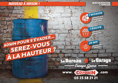ecran IV escape game juin18