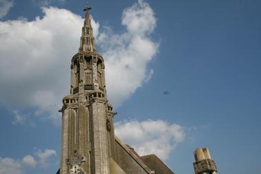 Eglise Saint-Martin II 2015 < Martigny-Courpierre < Aisne < Picardie