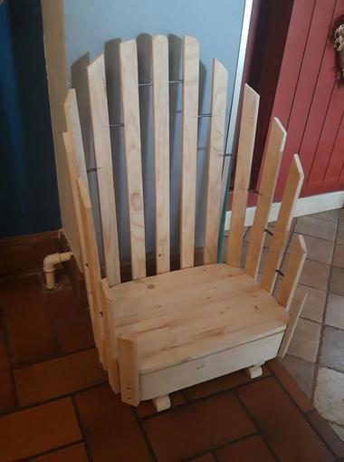 fauteuilbois