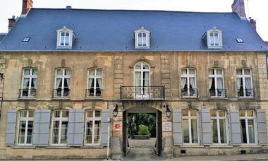 hotel le régent villers-cotterets (4)
