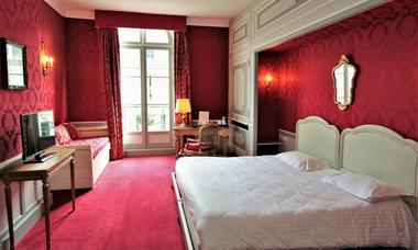 hotel le régent villers-cotterets (6)