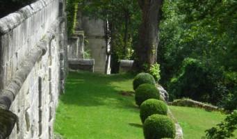 jardin de la muette