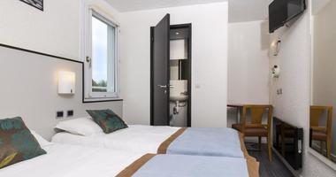 Hotel Balladins Gauchy