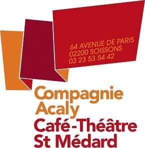 Ateliers théâtre de la compagnie Acaly