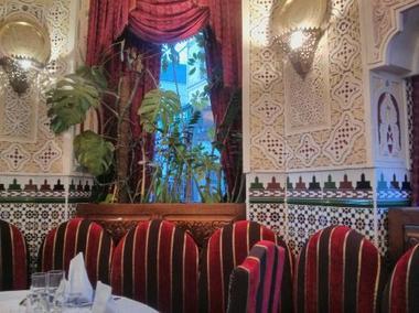 palais de marrakech