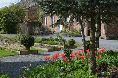 photo du dépliant Bienvenue ds mon jardin pour le site Vit
