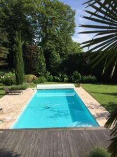 Piscine Maison Joussaume Latour