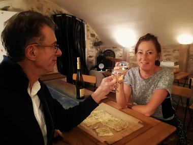 Mr &Mme Thiebaut