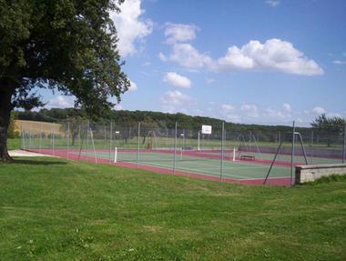 tennisMAQUETS
