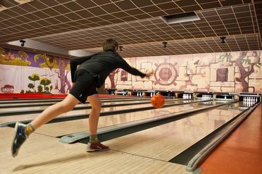 Ile verte bowling < Hirson < Aisne < Picardie