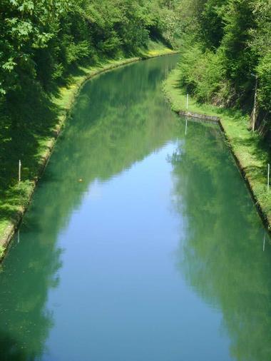 Canal de Saint-Quentin < Guerre 14-18 < WWI < Aisne < Picardie < France