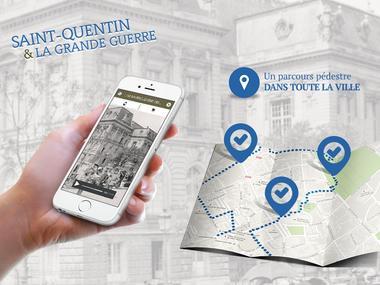Saint-Quentin sous l'occupation allemande