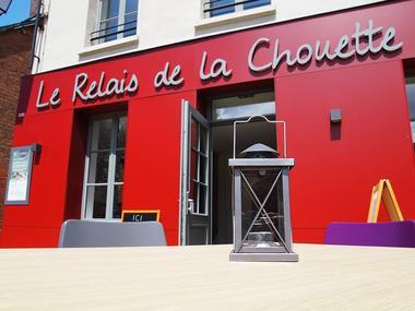 Le Relais de la Chouette < Parfondeval < Aisne < Picardie