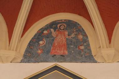 Eglise fortifiée < Sorbais < Thiérache < Aisne < Picardie < Hauts de France