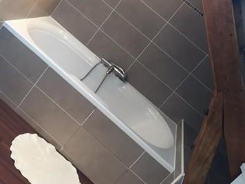 1er etage - salle de bain