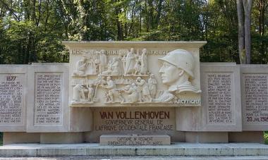mausolé Van Vollenhoven Villers-Cotterets©OT Villers-Cotterets (6)