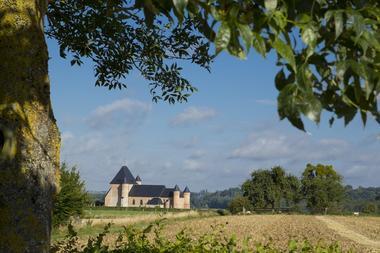 Eglise de Flavigny