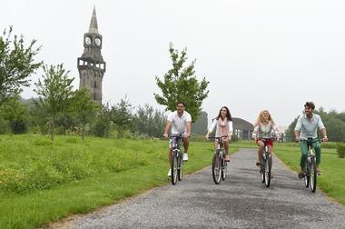 La Tour Florentine < Buire < Thiérache < Aisne < Picardie
