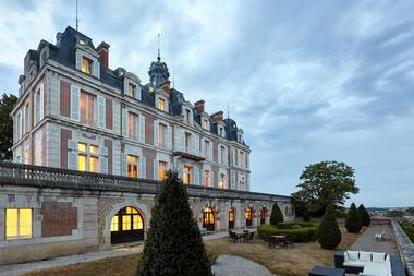 Château Saint-Michel