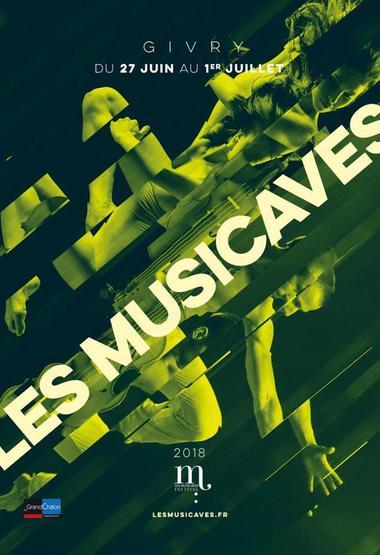 27-06 au 01-07 MUSICAVES