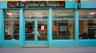 A la graine de beaute