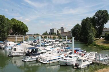 Port de Plaisance - Jérome Marché