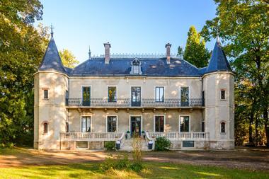 Château de la Villeneuve