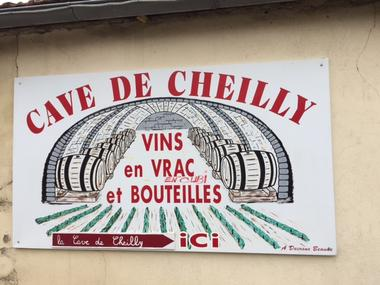 Cave de Cheilly - 2017